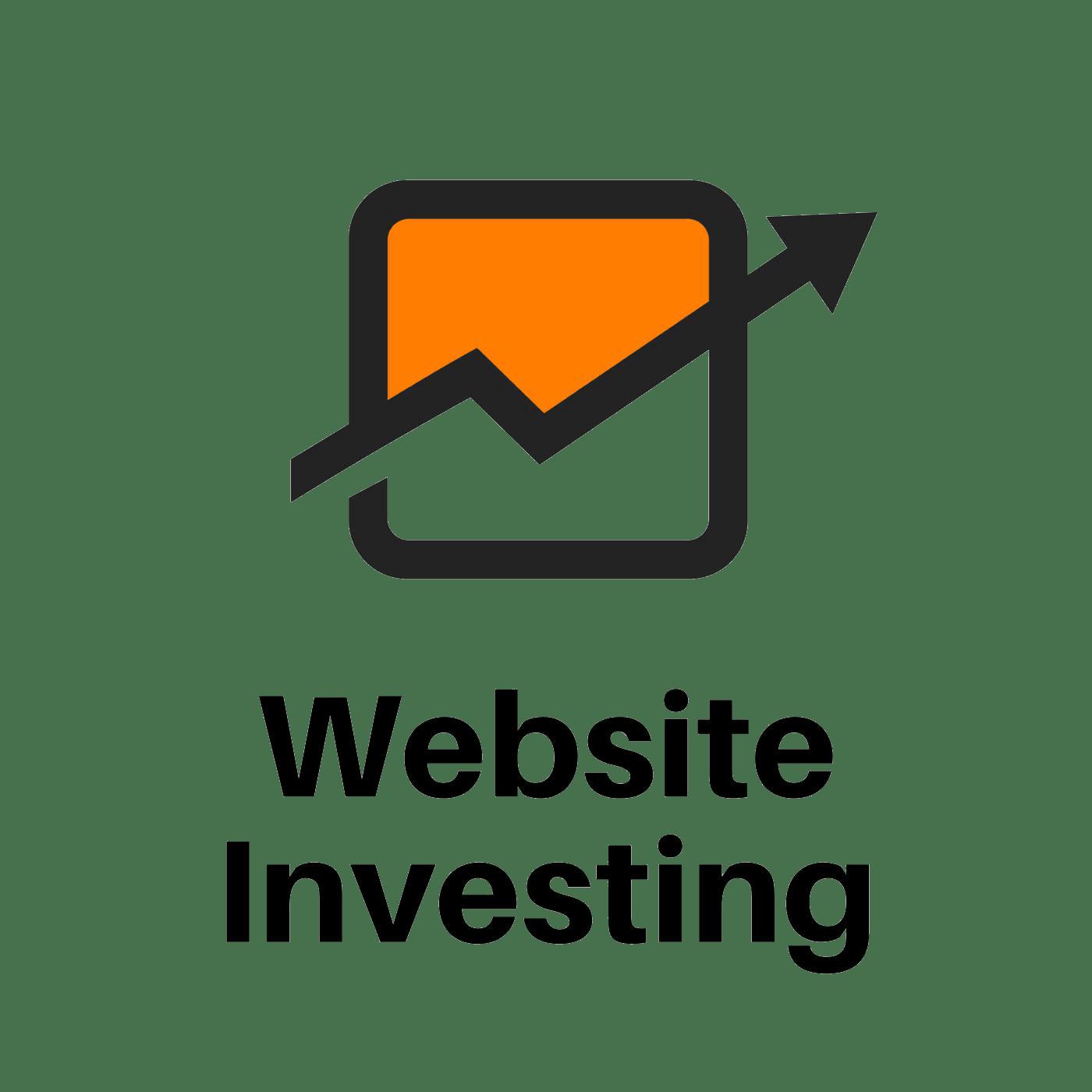 website investing podcast